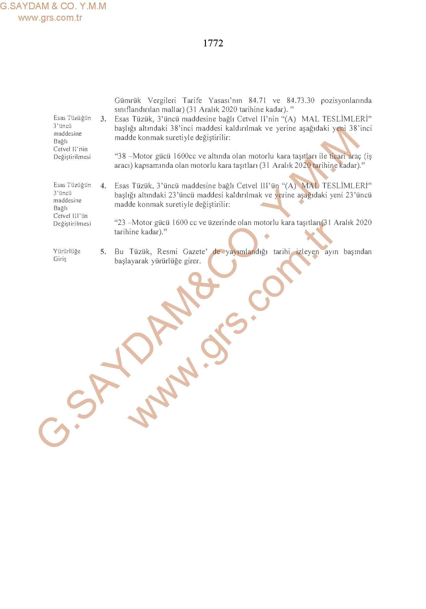 Katma Değer Vergisi Yasası 17092020_Sayfa_2