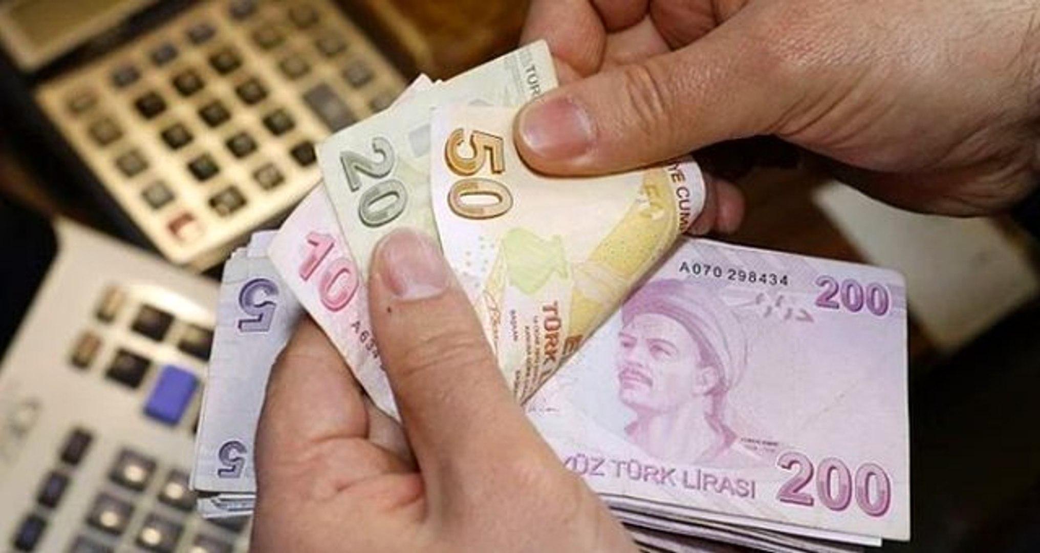 2021 Yılı Eylül Ayı Asgari Ücretin Belirlenmesi